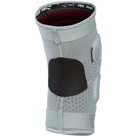 ION K-Pact Knee Protectors grey melange